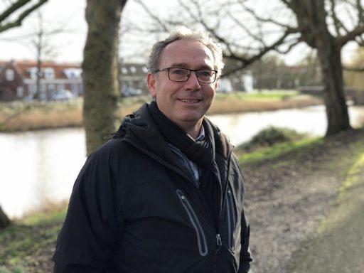 Afbeelding #001 voor het verhaal Ruud Verschoor over Burnoutteam.nl in Middelburg