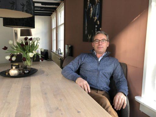 Afbeelding #004 voor het verhaal Ruud Verschoor over Burnoutteam.nl in Middelburg