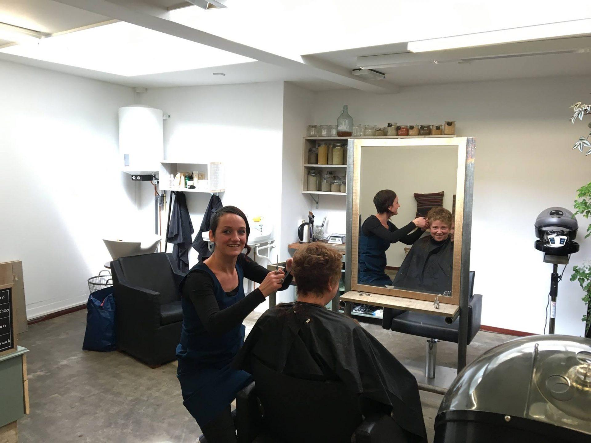 Afbeelding #001 voor het verhaal Salon Dignity is de nieuwe huurder van Lange Noordstraat 24