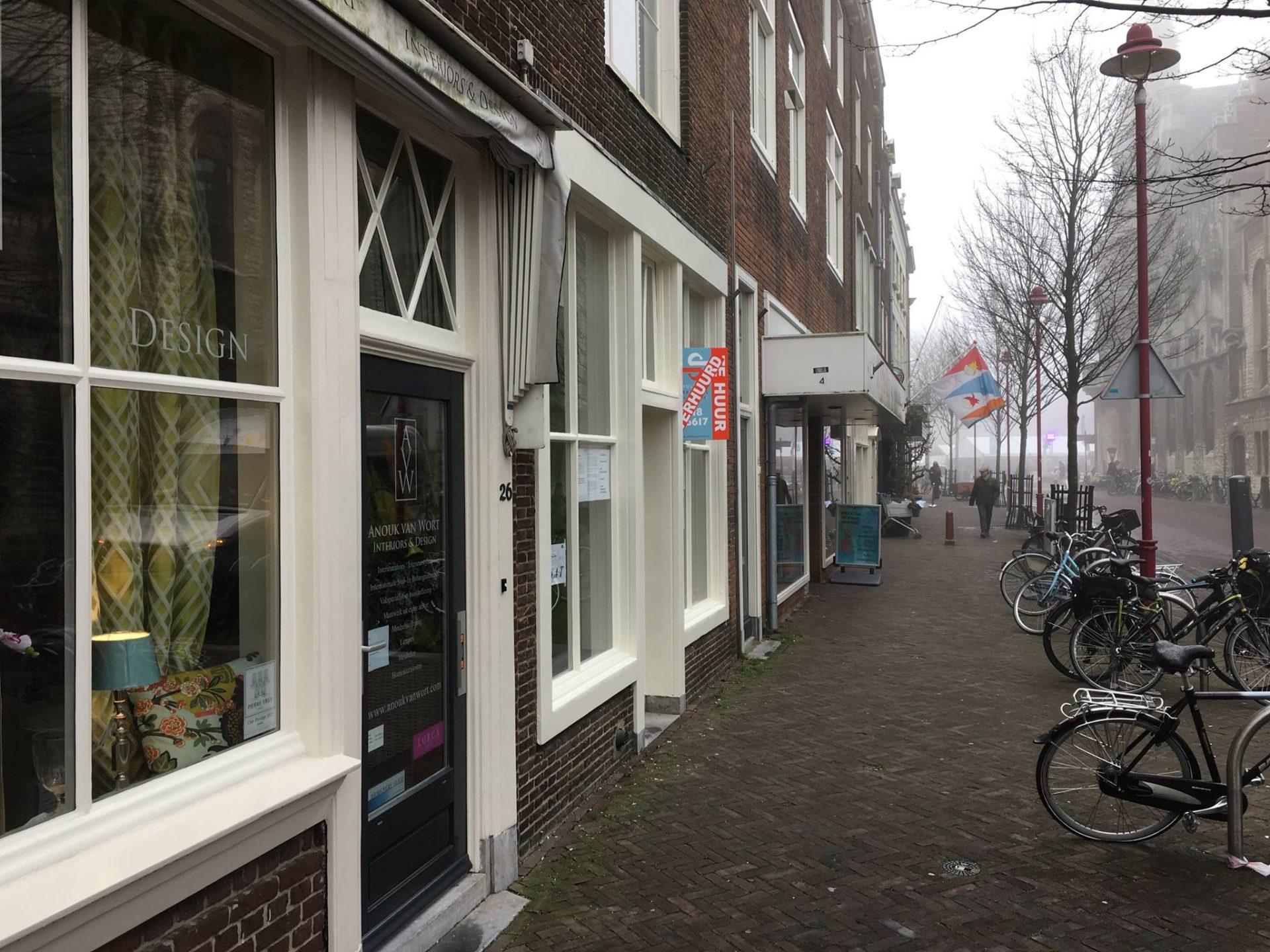 Afbeelding #002 voor het verhaal Salon Dignity is de nieuwe huurder van Lange Noordstraat 24