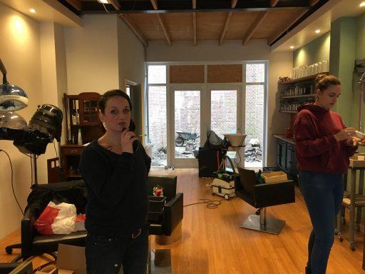 Afbeelding #004 voor het verhaal Salon Dignity vanaf vandaag geopend