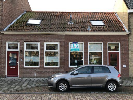 Afbeelding #000 voor het verhaal Salon Julie heropend aan de Noordweg in Middelburg