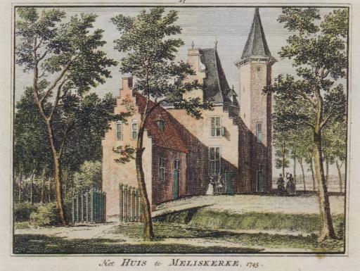 Afbeelding #001 voor het verhaal Schatgraven in Meliskerke met Luctor et Detector