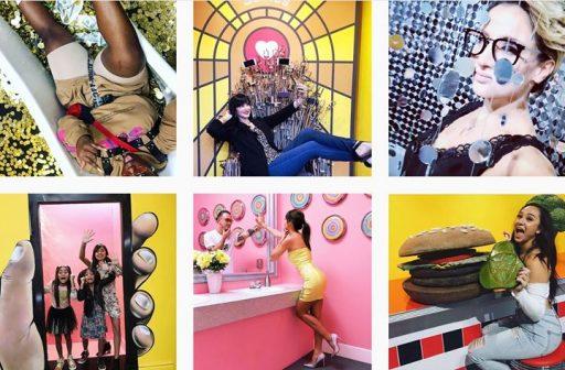 Afbeelding #000 voor het verhaal Selfie-stad Middelburg: doe je mee?