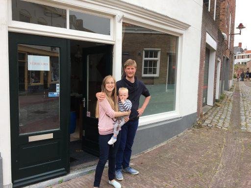 Afbeelding #000 voor het verhaal Serenitae opent in augustus in de Gravenstraat in Middelburg