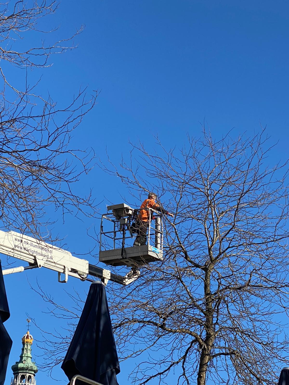 Afbeelding #000 voor het verhaal Sfeerverlichting in Middelburg, fase 2