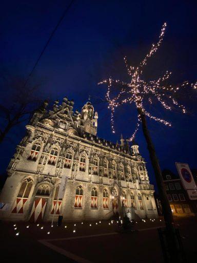 Afbeelding #001 voor het verhaal Sfeerverlichting in Middelburg, fase 2