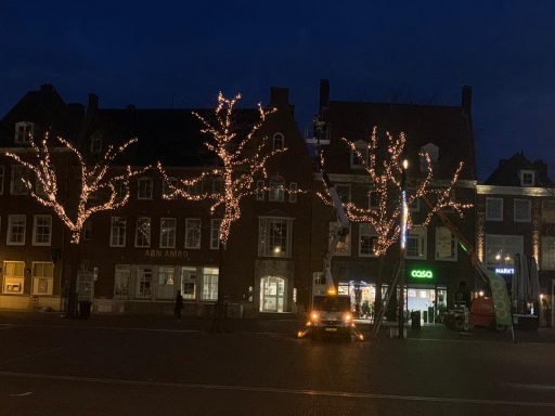 Afbeelding #004 voor het verhaal Sfeerverlichting in Middelburg, fase 2