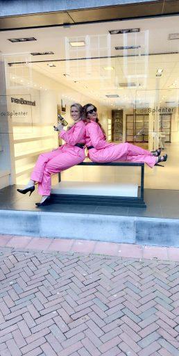 Afbeelding #000 voor het verhaal Sharon's Bath Bakery en The Skin Doctors openen in de Nieuwe Burg in Middelburg