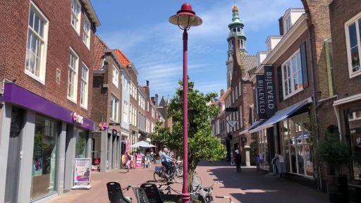 Afbeelding #000 voor het verhaal Shop for Geek geopend in Middelburg
