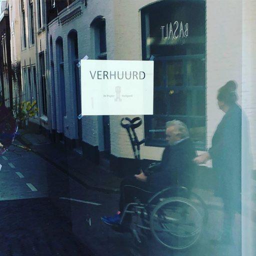 Afbeelding #000 voor het verhaal Sint Janstraat 27 weer verhuurd