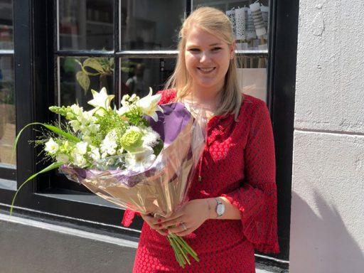Afbeelding #000 voor het verhaal Skandinavien 200e lid Vereniging Ondernemers Middelburg (VOM)