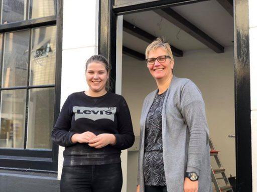 Afbeelding #000 voor het verhaal Skandinavien opent winkel in Middelburg