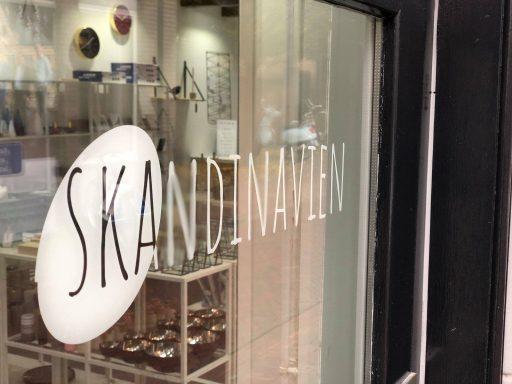 Afbeelding #000 voor het verhaal Skandinavien vanaf morgen geopend in Middelburg