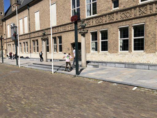 Afbeelding #003 voor het verhaal Skaters Middelburg op zoek naar een eigen plekje