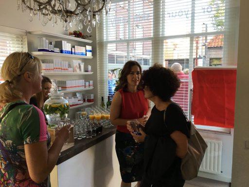 Afbeelding #000 voor het verhaal Skin Care Middelburg heropend aan de Korte Geere