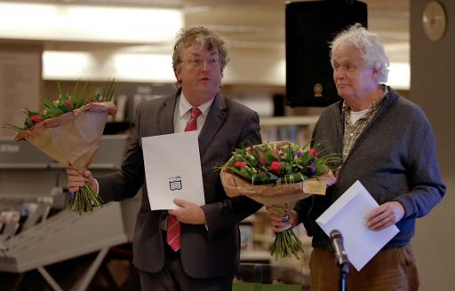 Afbeelding #000 voor het verhaal Slag om de Schelde wint Zeeuwse Boekenprijs 2020