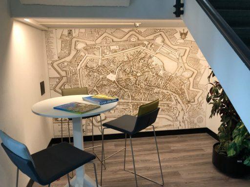 Afbeelding #004 voor het verhaal Slechts op bezoek: een kijkje binnen de muren van Torentijd in Middelburg