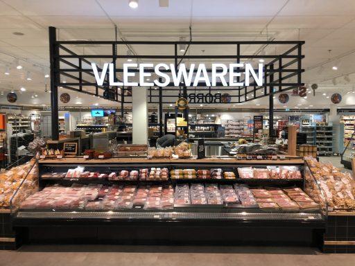 Afbeelding #000 voor het verhaal Sneak Preview: heropening Albert Heijn Middelburg Centrum