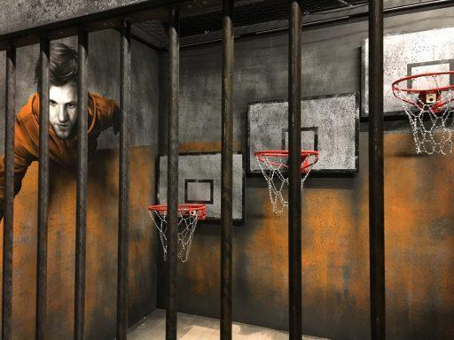 Afbeelding #004 voor het verhaal Sneak Preview: Prison Island Middelburg in aanbouw