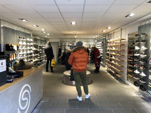 Afbeelding #000 voor het verhaal Sneakers Middelburg en Goes blijft open!