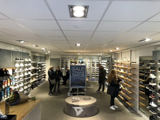 Afbeelding #000 voor het verhaal Sneakers Middelburg gaat verbouwen...en sluit zich aan bij de VOM