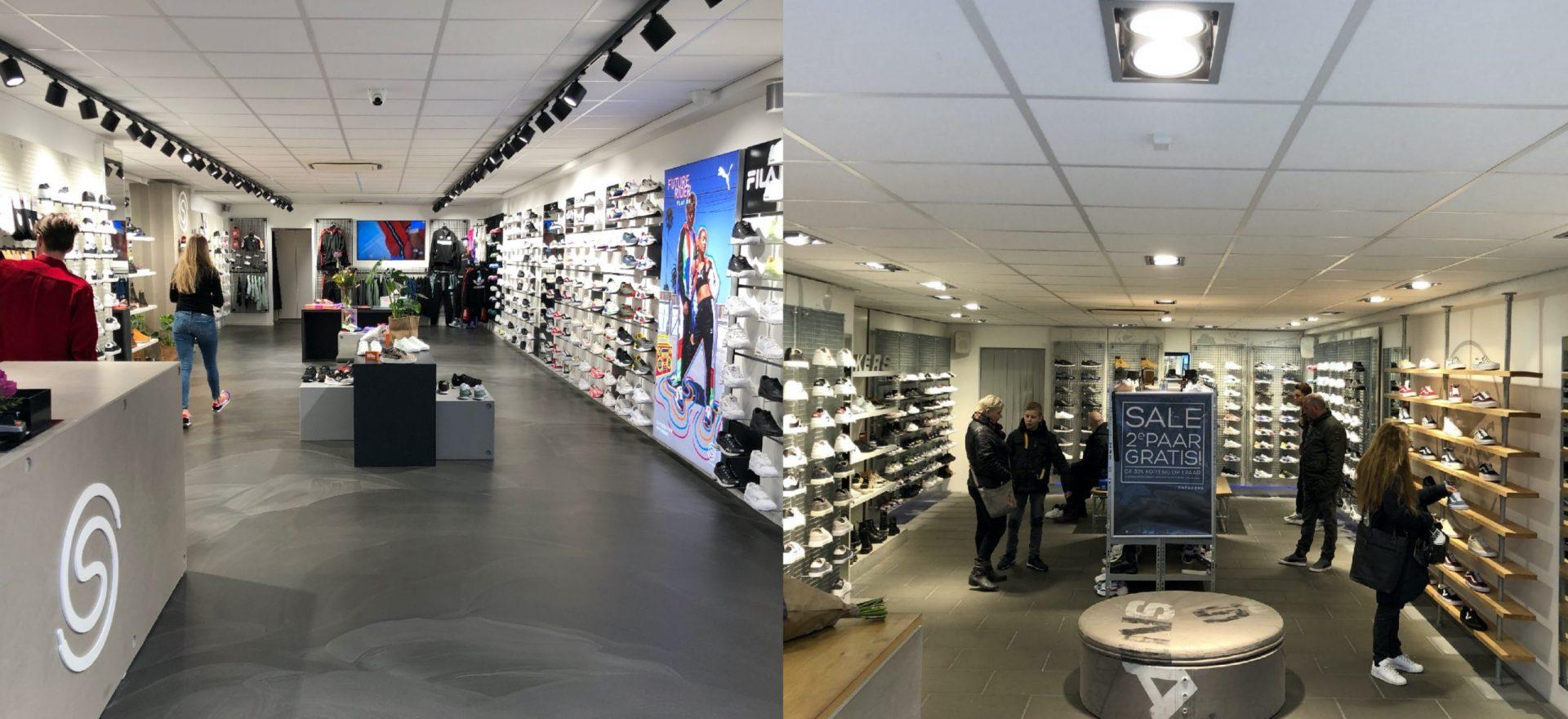 Afbeelding #000 voor het verhaal Sneakers Middelburg is heropend!