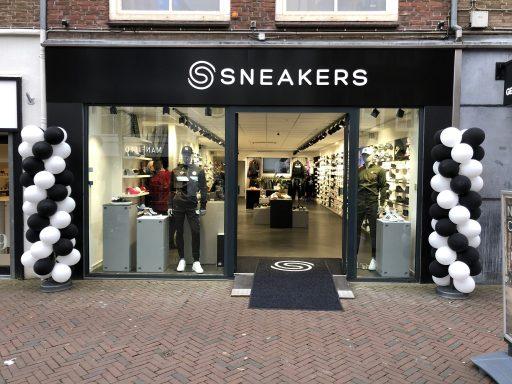 Afbeelding #001 voor het verhaal Sneakers Middelburg is heropend!