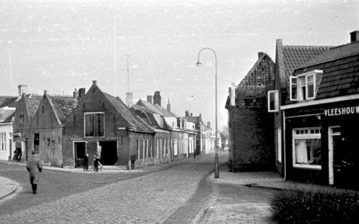 Afbeelding #003 voor het verhaal Snuffelen in de geschiedenis van de slagerij aan de Veersesingel in Middelburg