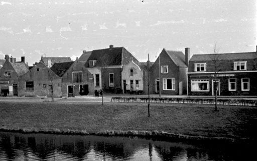 Afbeelding #004 voor het verhaal Snuffelen in de geschiedenis van de slagerij aan de Veersesingel in Middelburg