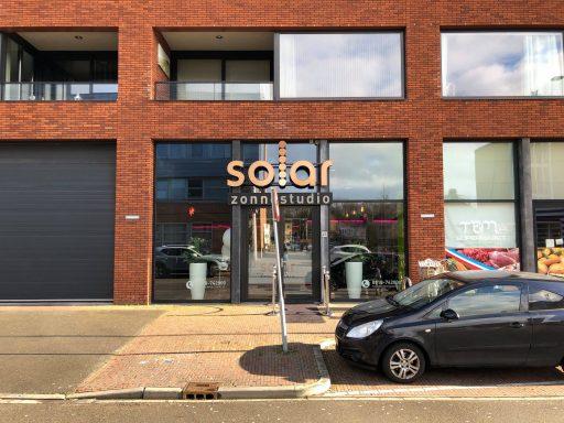 Afbeelding #000 voor het verhaal Solar Middelburg breidt uit
