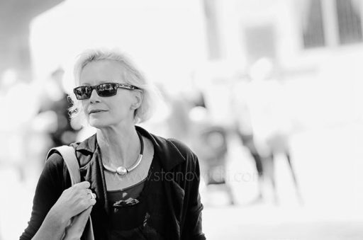 Afbeelding #000 voor het verhaal Sonja Gillissen is De Stad