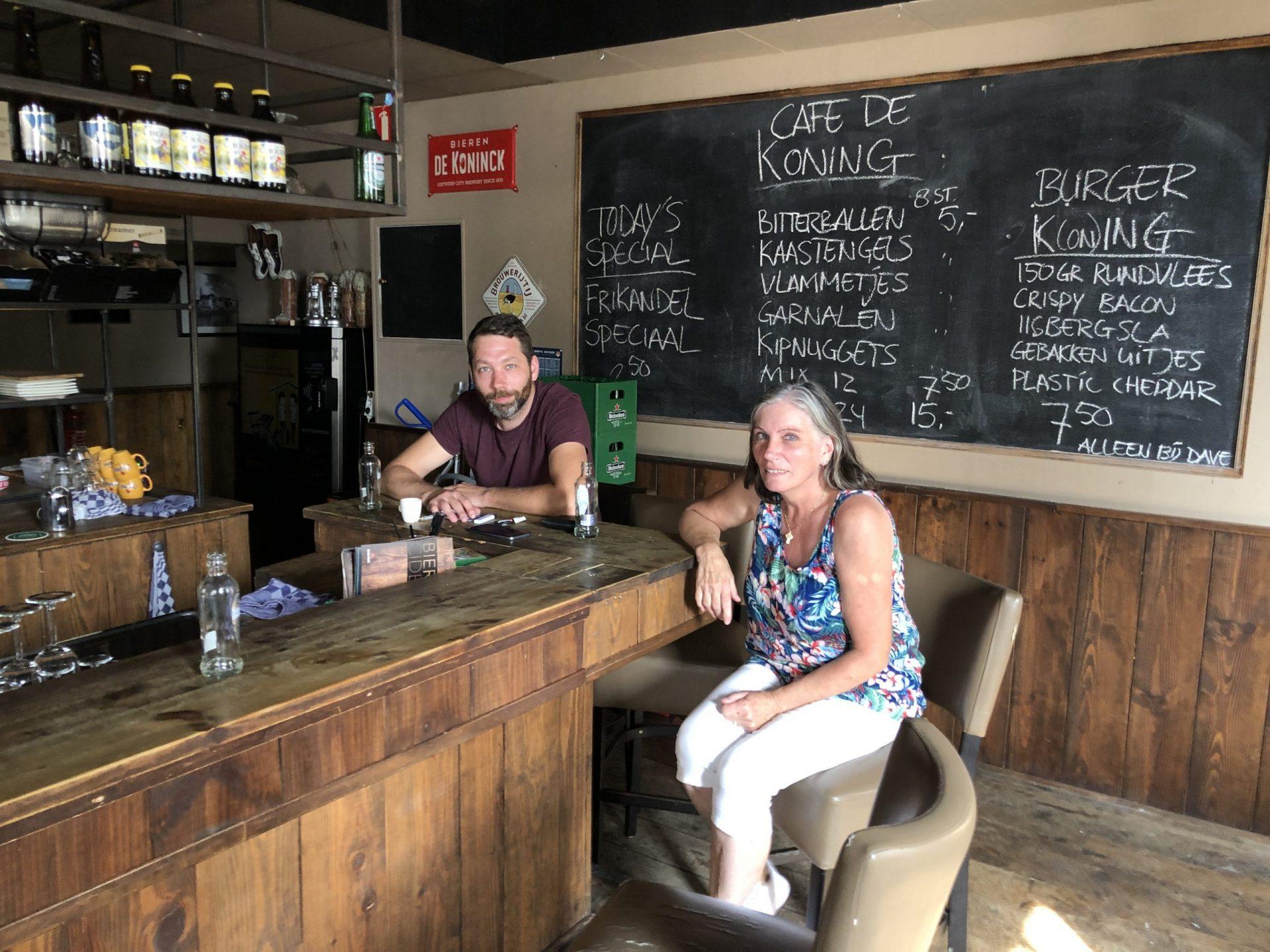 Afbeelding #001 voor het verhaal Spijtig! Cafe de Koning in Middelburg sluit, eind 2020