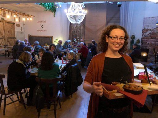 Afbeelding #000 voor het verhaal Spijtig: Lunchcafé Meekaane in Middelburg stopt