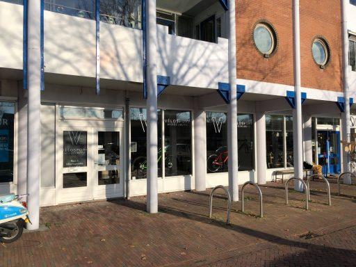 Afbeelding #001 voor het verhaal Sportfietsspecialist Vélosport officieel geopend in Middelburg