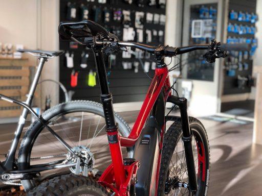 Afbeelding #003 voor het verhaal Sportfietsspecialist Vélosport officieel geopend in Middelburg