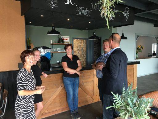 Afbeelding #002 voor het verhaal Stadscamping Zeeland in Middelburg klaar voor eerste gasten