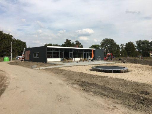 Afbeelding #004 voor het verhaal Stadscamping Zeeland in Middelburg klaar voor eerste gasten