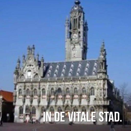 Afbeelding #000 voor het verhaal Stadse Stappen met Peter van Lit