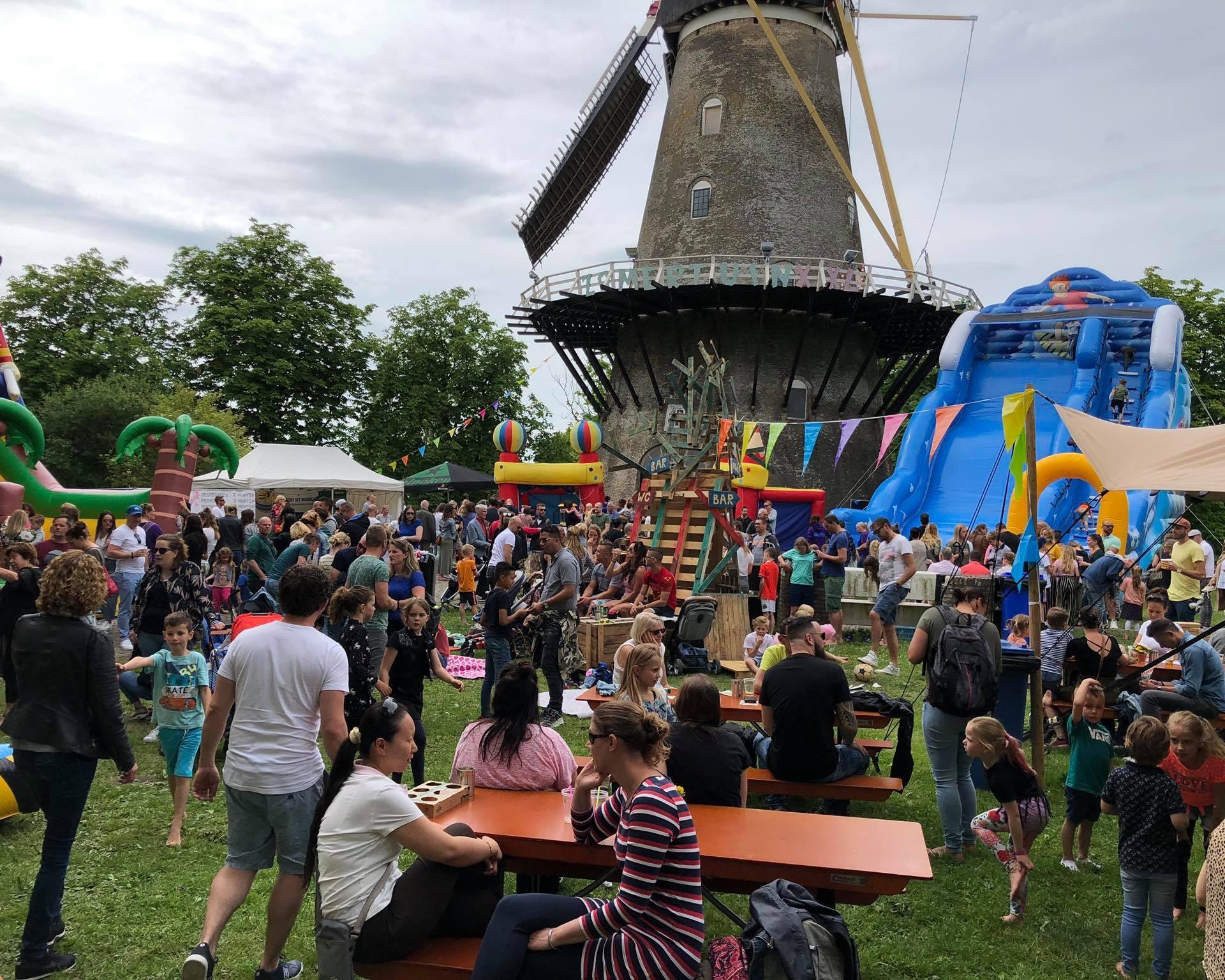 Stadsfeesten Middelburg