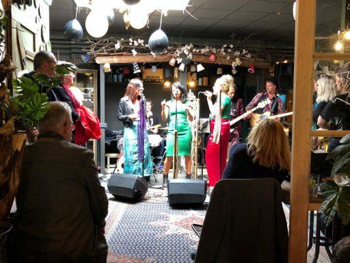 Afbeelding #002 voor het verhaal Stadsfeesten Middelburg 2019: zaterdag voormiddag