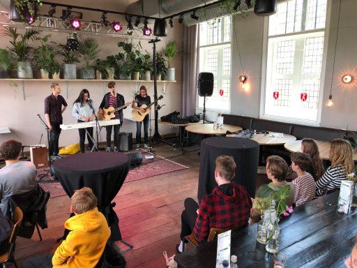 Afbeelding #003 voor het verhaal Stadsfeesten Middelburg 2019: zaterdag voormiddag