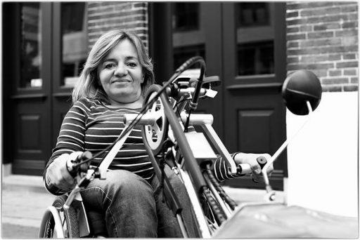 Afbeelding #000 voor het verhaal Stadsgezicht: Eline Eenhoorn