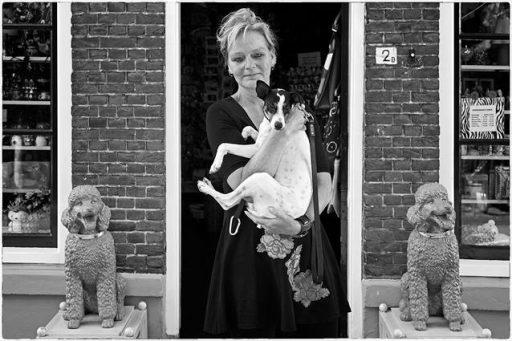Afbeelding #000 voor het verhaal Stadsgezicht: Jantien van de Kraats