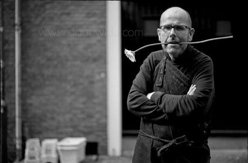 Afbeelding #000 voor het verhaal Stadsgezichten: André Vandepitte