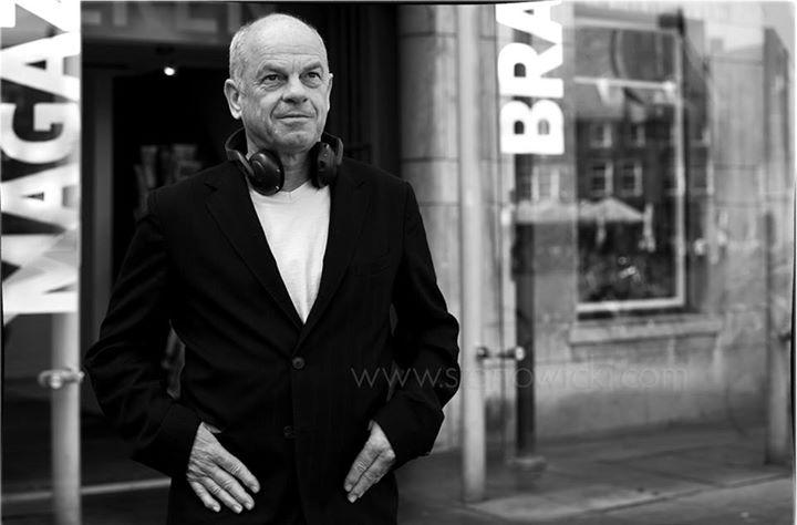 Afbeelding #000 voor het verhaal Stadsgezichten: Bert van Leerdam