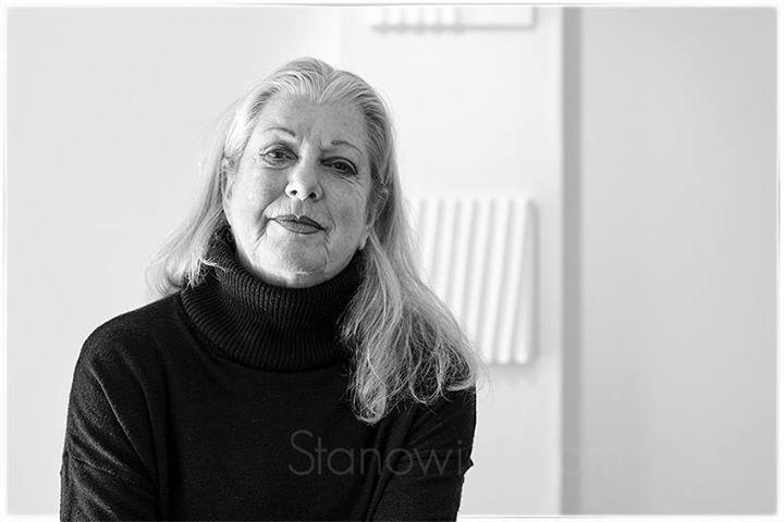 Afbeelding #000 voor het verhaal Stadsgezichten: Ellen Gerritse
