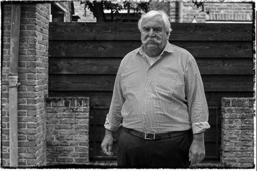 Afbeelding #000 voor het verhaal Stadsgezichten: Henk de Bruijne