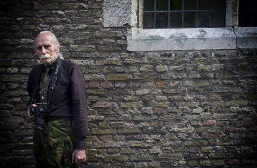 Afbeelding #000 voor het verhaal Stadsgezichten: meneer Meijer