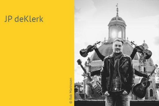 Afbeelding #000 voor het verhaal StadsHelden #1 -JP deKlerk